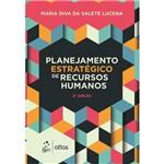 Planejamento de Recursos Humanos - Atlas