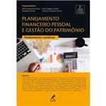 Planejamento Financeiro Pessoal e Gestao do Patrimonio - 02 Ed