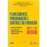 Planejamento, Programação e Controle da Produção - Mrp Ii / Erp