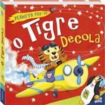 Planeta Pop-Up - o Tigre Decola