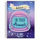 Planner 2020 São Domingos Be Happy Dreams 1029028