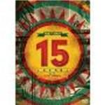 Planta e Raiz - 15 Anos ao Vivo(dvd)