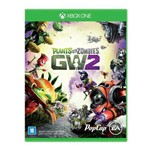 Plants Vs Zombies Gw 2 Br Xone