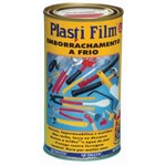 Plasti Filme Preto 500ml - Tapmatic