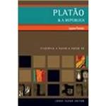 Platao e a Republica - Jze