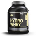Platinum Hidro Whey 1590g - Optimun Nutrition