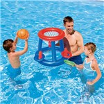 Play Center Basquetebol 61cm 1 Bola + 3 Aros - Bestway