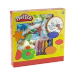 Play Doh - Banho Divertido - DTC
