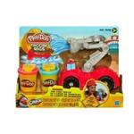 Play Doh - Bombeiro Chuck e Seus Amigos - Hasbro
