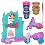 Play Doh-Castelo da Ariel Hasbro A7396