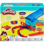 Play Doh Conjunto Fábrica de Massinhas - Hasbro