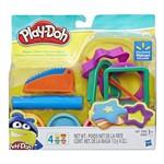 Play Doh Conjunto Moldes e Ferramentas - Hasbro
