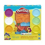 Play Doh Conjunto Números - Hasbro