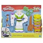 Play Doh Disney Buzz Lightyear E3369-Hasbro