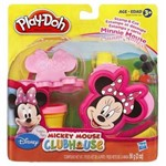 Play Doh Disney Molde Minnie Hasbro