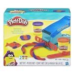 Play Doh Fábrica Divertida Hasbro