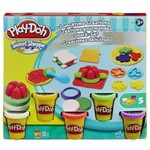 Play-doh - Hora do Lanche