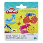 Play Doh Kit Moldes Frutas Hasbro