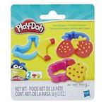 Play Doh Kit Moldes Frutas Hasbro