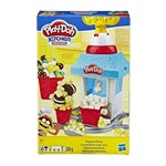Play Doh Kitchen Festa da Pipoca - Hasbro