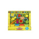 Play Doh - Lousinha Volta as Aulas - Hasbro