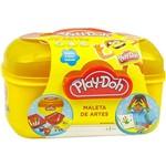 Play Doh - Maleta de Artes - Dtc