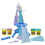 Play Doh Massinha Frozen Kit Elsa