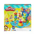 Play Doh Roda Gigante de Cupcake - Hasbro