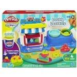 Play-Doh - Sobremesas Duplas - HASBRO