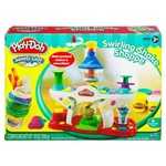 Play-Doh Sorveteria Mágica - Hasbro