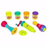 Play-doh Super Ferramentas - Hasbro 23929