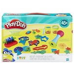 Play-doh - Super Kit Molde Mania
