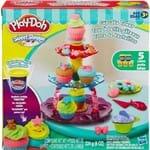 Play-Doh - Torre de Cupcake - HASBRO