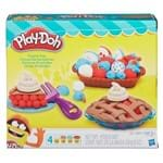 Play-Doh - Tortas Divertidas - HASBRO