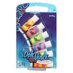 Play-doh Vinci (pack Refil com Cores Mixadas) - Hasbro