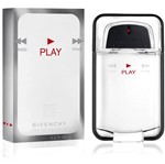 Play Masculino Eau de Toilette 50ml - Givenchy