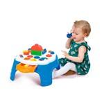 Play Time Mesa de Atividades - Cotiplás