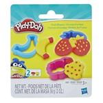 Playdoh Kit Moldes de Frutas E1500 - Hasbro