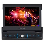 Player Automotivo Positron Sp6520link Espelham Tv Bt Usb 4x20w