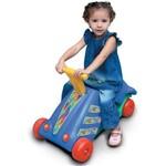 Playground Kids Port Azul Alpha Brinquedos