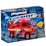 Playmobil Caminhão de Bombeiro com Escada - Sunny