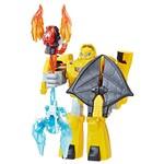 Playset Bumblebee Conversível Transformers - Hasbro