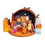 Playset Casa do Urso - Sunny