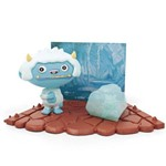 Playset e Mini Figura - Hero Eggs - Yeti - Candide