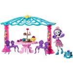 Playset Enchantimals - Quiosque - Mattel