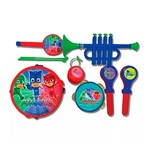 Playset Musical PJ Masks - Candide