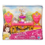 Playset - Princesas Disney - Hora do Chá da Bela - Hasbro