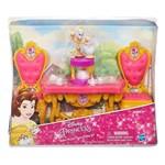 Playset - Princesas Disney - Hora do Chá da Bela - Hasbro
