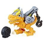 Playskool Heroes - Dinossauro Chomp Squad - Rebocossauro E1454