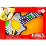 Playskool-Guitarra Mágica Hasbro 06728